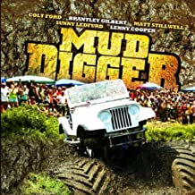 colt ford mud digger cd