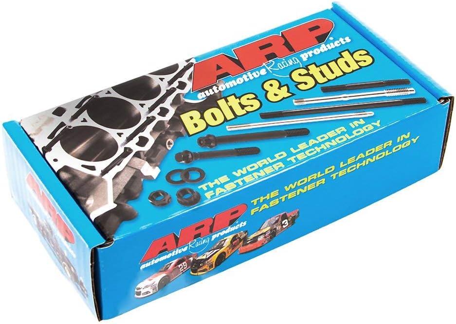 ARP 250-4206 sale M8 Head Bolt Kit 6.0L Ford fits Atlanta Mall Powerstroke Diesel