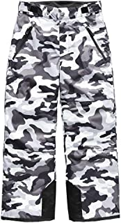 north face boys freedom pants