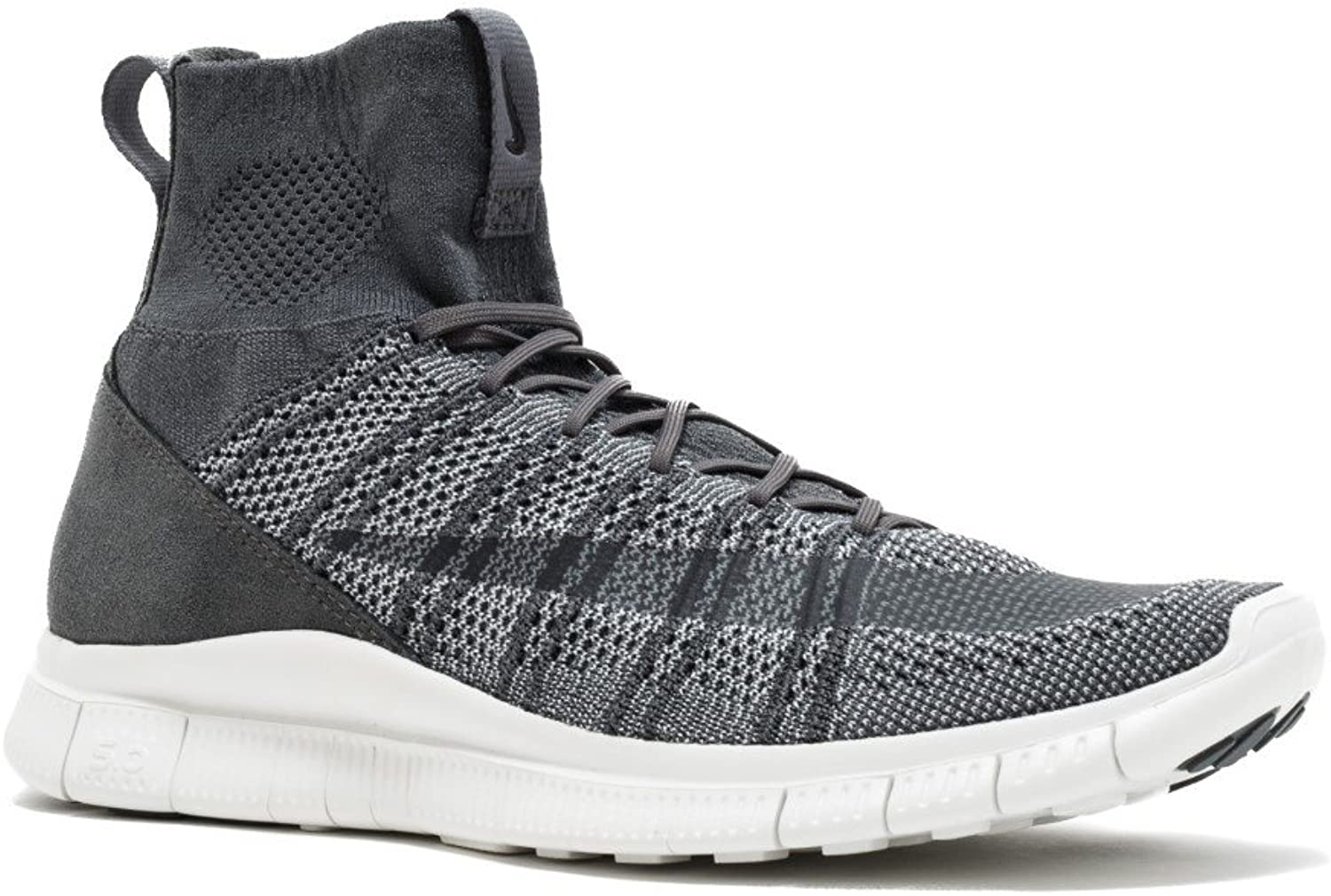 Nike Free Flyknit Mercurial Superfly Men's Sneaker