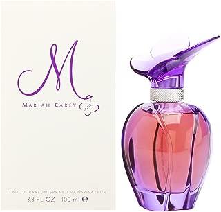 M By Mariah Carey For Women, Eau De Parfum Spray, 3.3 Ounces