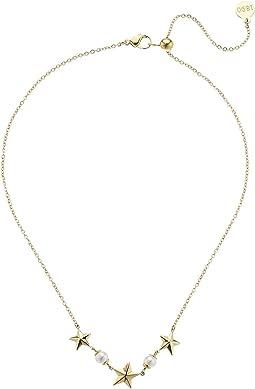 Rock Star Choker Necklace