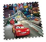 Cars - Puzzle Foam (Diset 46842)