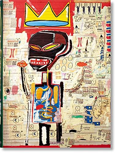 Jean-Michel Basquiat: XL