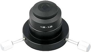 AmScope DK-OIL100 Oil Darkfield Condenser For Compound Microscopes