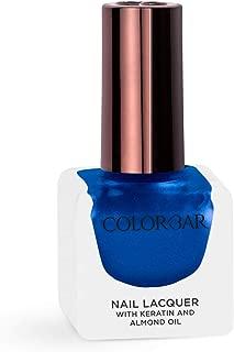 Colorbar Nail Lacquer, Sea Princess, 12 ml
