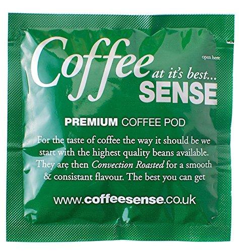 Coffee Sense Colombian Supremo ESE Coffee Pod 44mm 50 Pods