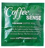 Coffee Sense French Grande Roast 5* Espresso ESE Coffee Pods 44mm-50