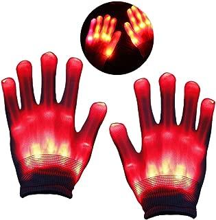 KITY LED Handschuhe für Kinder