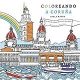 Coloreando A Coruña