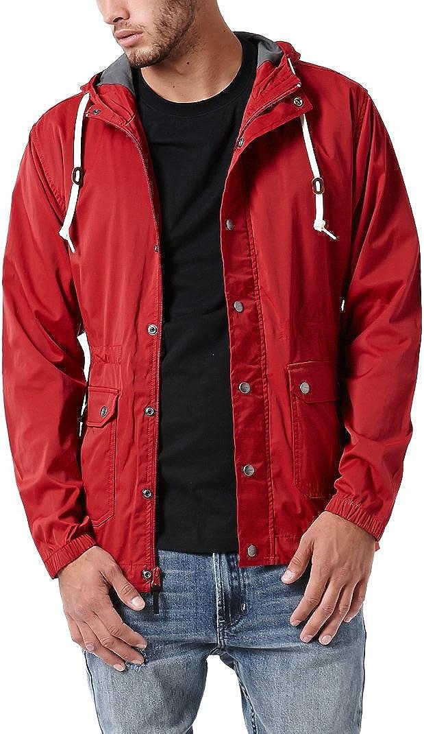 O'Neill - Wildcat Deep Red Jacket