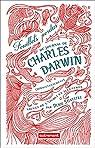 Feuillets perdus du journal de Charles Darwin  sauvés de l'oubli par Silvestre