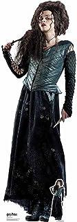 Figura de Bellatrix Lestrange de cartón de Harry Potter (163 cm de altura)