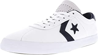 Converse Breakpoint Pro Ox Ankle-High Canvas Fashion Sneaker