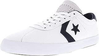 Breakpoint Pro Ox White/Obsidian Fashion Sneaker