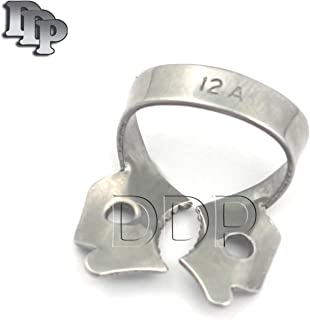 DDP RUBBER DAM CLAMPS #12A