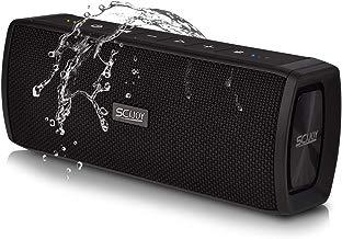 Bluetooth Speaker Portable Waterproof Outdoor Wireless...