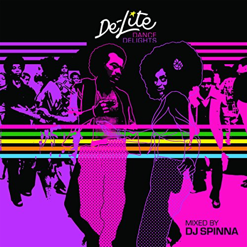 De-Lite DJ Mix