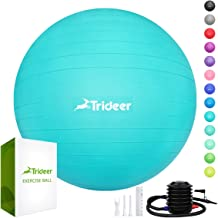 Best exercise ball with sand inside Reviews
