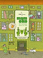 Mamoko - 50 histoires dans la ville d'Aleksandra Mizielinska