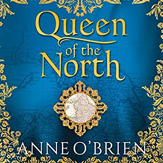 Queen of the North cover art
