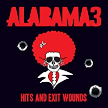 alabama 3 speed of the sound of loneliness