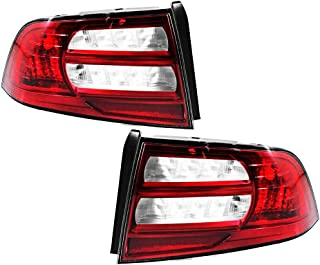 Eagle Eyes HD447-U100L Acura Driver Side Rear Lamp