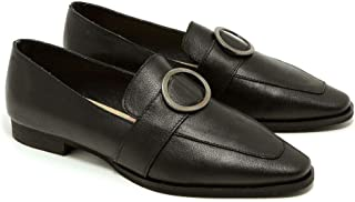 womens leather shoes size 12