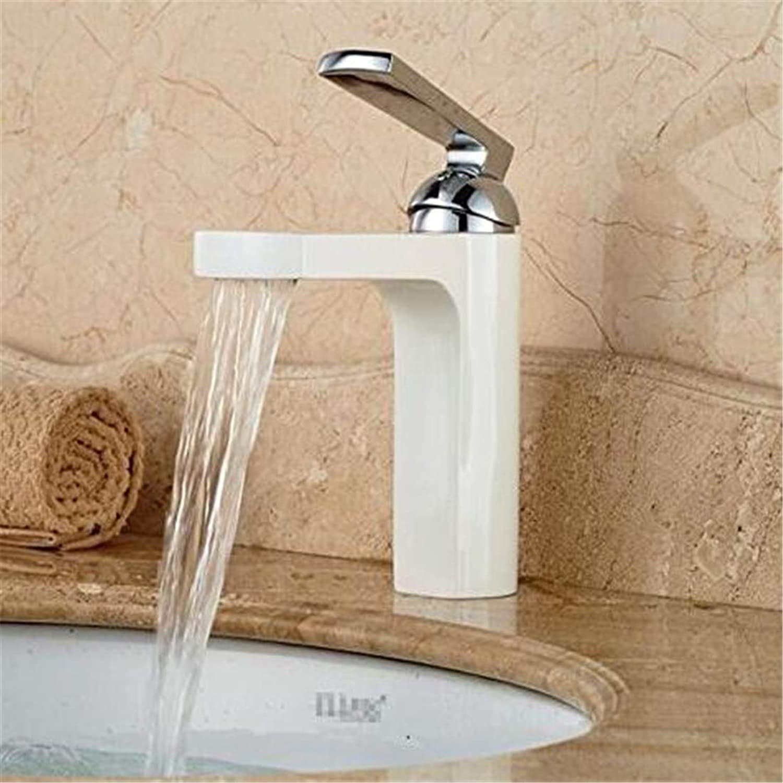 Chrome Kitchen Sink Tapchrome Brass Basin Sink Vanity Mixer Faucet Deck Mount Single Handle Faucet Taps