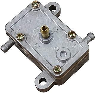 Solarhome NEW Vacuum Fuel Pump Gas Pump For Kawasaki Mule 500 520 550 49040-2067