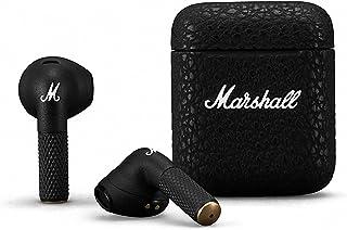 Marshall Minor III True draadloze hoofdtelefoon - Zwart