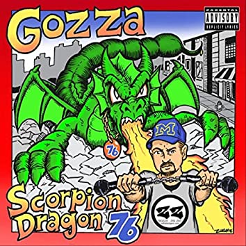 Scorpion Dragon 76