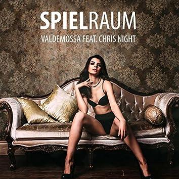 Spielraum (feat. Chris Night)