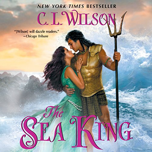 The Sea King                   By:                                                                                                                                 C. L. Wilson                               Narrated by:                                                                                                                                 Heather Wilds                      Length: 20 hrs and 39 mins     195 ratings     Overall 4.5