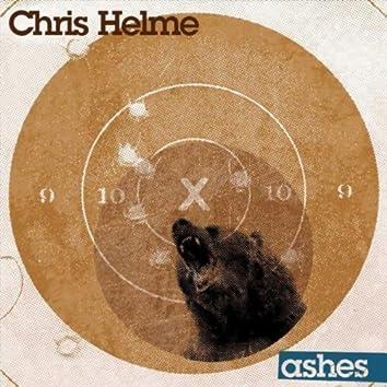 Ashes (Digital Download)