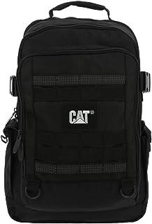 Caterpillar 83393-01 Visiflash Backpack Advanced, Black