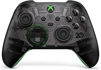 Xbox ワイヤレス コントローラー 20 周年 スペシャル エディション