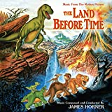 The Land Before Time (Expanded Original Soundtrack)