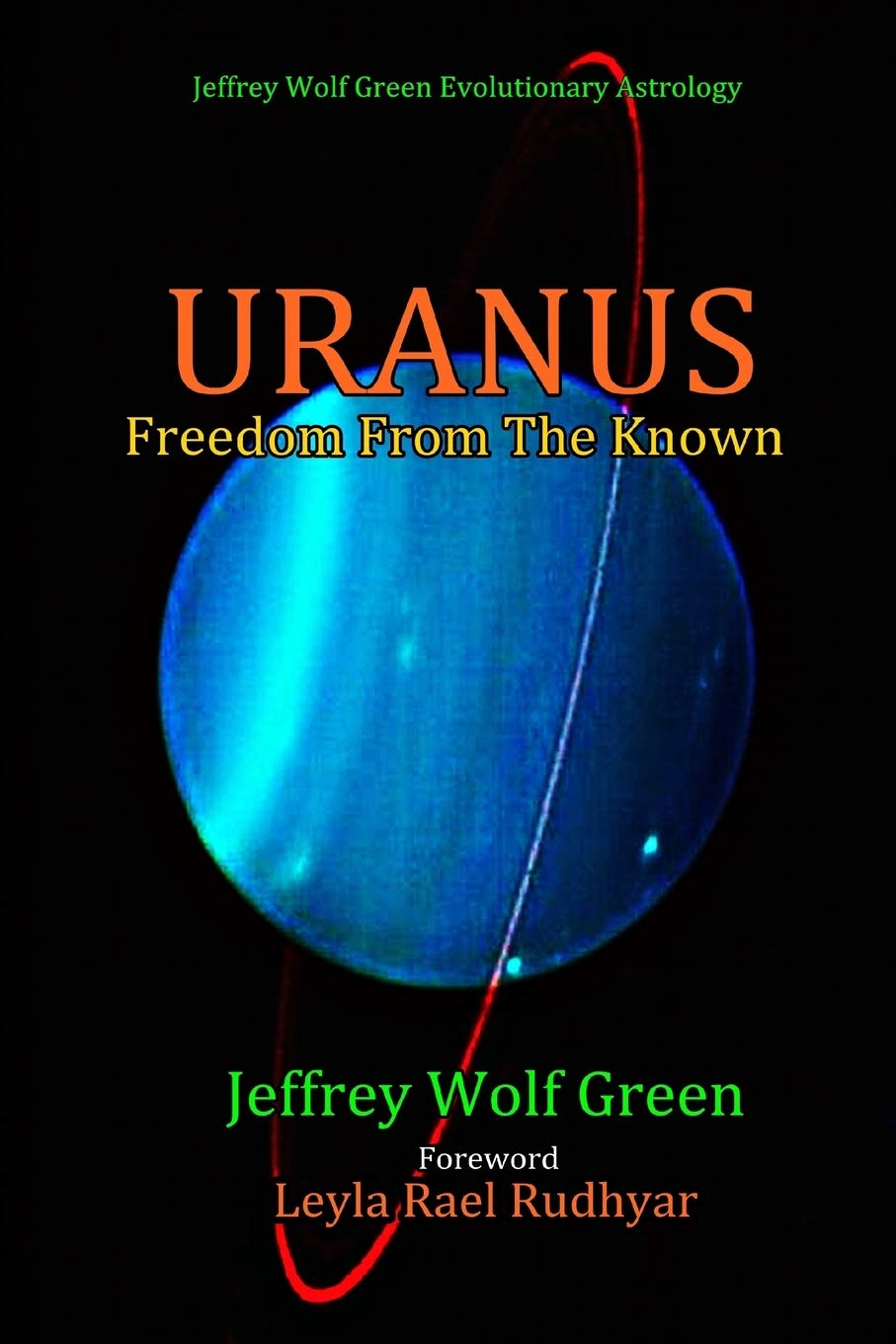Uranus: Freedom From The Known