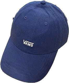 Vans Drop V OTW Court Side Hat Blue