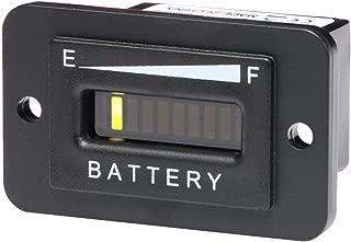 Best ezgo battery gauge Reviews