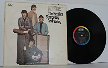 Best beatles yesterday and today vinyl Reviews
