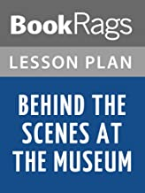 Lesson Plans Behind the Scenes at the Museum