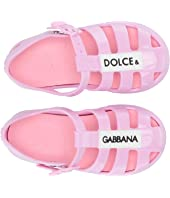 Dolce & Gabbana Kids - Jellies (Toddler/Little Kid)
