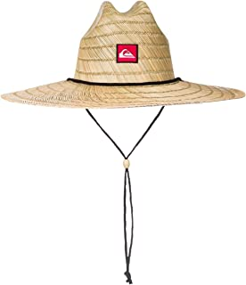 Men's Pierside Straw Hat