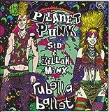 Planet Punk...