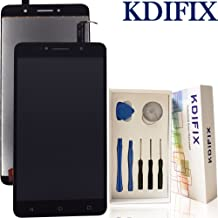 KDIFIX for Alcatel One Touch Pixi 4 (6) OT-8050 8050G 8050D LCD Touch Screen Assembly with Full Professional Repair Tools kit