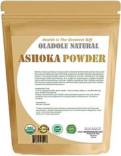 Oladole Natural Organic Ashoka Powder USDA Certified