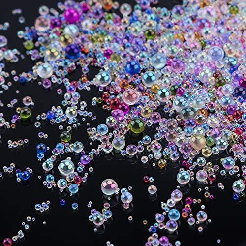 3 colores 300 g de resina UV de 0,4 mm a 3...