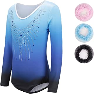 Best gymnastic leotards for girls Reviews